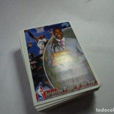 Coleccionismo Cromos antiguos: MAGNIFICOS 171 CROMOS DE PANINI NBA STICKER 2009-2010. Lote 158239062