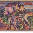 Coleccionismo Cromos antiguos: CROMO AMERICANO THE HORRORS OF WAR REFERENTE A LA GUERRA CIVIL ESPAÑOLA Nº157. Lote 160442594