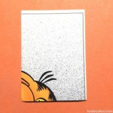 Sammeln alte Sammelbilder - (C-15) CROMO (SIN PEGAR) - ALBUM GARFIELD 1989 - N°165 - 160629612