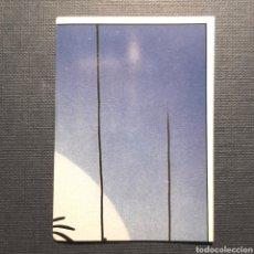 Coleccionismo Cromos antiguos: (C-15) CROMO (SIN PEGAR) - ALBUM GARFIELD 1989 - N°3. Lote 160669314