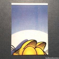 Coleccionismo Cromos antiguos: (C-15) CROMO (SIN PEGAR) - ALBUM GARFIELD 1989 - N°2. Lote 160675342