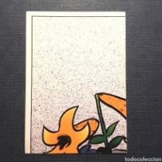 Sammeln alte Sammelbilder - (C-15) CROMO (SIN PEGAR) - ALBUM GARFIELD 1989 - N°163 - 160675710