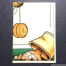Coleccionismo Cromos antiguos: (C-15) CROMO (SIN PEGAR) - ALBUM GARFIELD 1989 - N°143. Lote 160725773