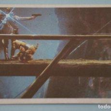 Collectionnisme Cartes à collectionner anciennes: CROMO DE GALACTICA SIN PEGAR Nº 146 AÑO 1979 DEL ALBUM GALACTICA DE MAGA. Lote 253163315