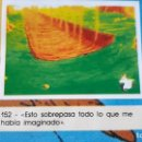 Coleccionismo Cromos antiguos: PANINI DRAGON BALL Z PRIMER ALBUM 1 CROMO RECUPERADO NUMERO 152. Lote 165755526