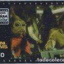 Coleccionismo Cromos antiguos: MINI FILM Nº 50 - TRILOGÍA LA GUERRA DE LAS GALAXIAS - STAR WARS TRILOGY - MATUTANO. Lote 166791922