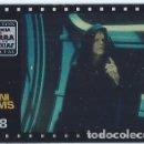 Coleccionismo Cromos antiguos: MINI FILM Nº 48 - TRILOGÍA LA GUERRA DE LAS GALAXIAS - STAR WARS TRILOGY - MATUTANO. Lote 166791938