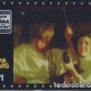 Coleccionismo Cromos antiguos: MINI FILM Nº 11 - TRILOGÍA LA GUERRA DE LAS GALAXIAS - STAR WARS TRILOGY - MATUTANO. Lote 166792162