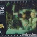 Coleccionismo Cromos antiguos: MINI FILM Nº 09 - TRILOGÍA LA GUERRA DE LAS GALAXIAS - STAR WARS TRILOGY - MATUTANO. Lote 166792218