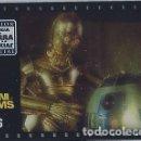 Coleccionismo Cromos antiguos: MINI FILM Nº 06 - TRILOGÍA LA GUERRA DE LAS GALAXIAS - STAR WARS TRILOGY - MATUTANO. Lote 166792234
