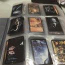 Coleccionismo Cromos antiguos: 420 CROMOS CASPER AÑO 1995 - PANINI . Lote 168221160