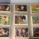 Coleccionismo Cromos antiguos: 135 CROMOS BABY ANIMALS - PANINI . Lote 168237908
