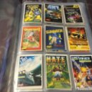 Coleccionismo Cromos antiguos: 100 CROMOS SOFTWARE COLLECTION -. Lote 168269480