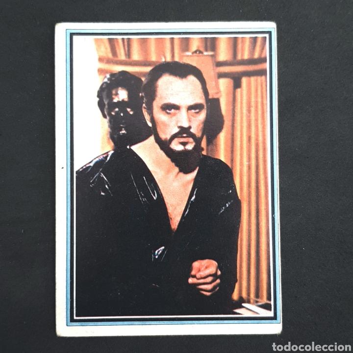 (C18) CROMO TELESTARS 1978 - EDICIONES ESTE - N°170 (Coleccionismo - Cromos y Álbumes - Cromos Antiguos)