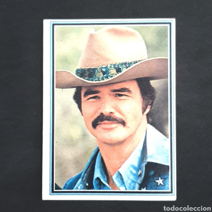 (C18) CROMO TELESTARS 1978 - EDICIONES ESTE - N°198 (Coleccionismo - Cromos y Álbumes - Cromos Antiguos)