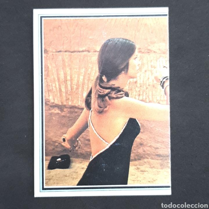 (C18) CROMO TELESTARS 1978 - EDICIONES ESTE - N°205 (Coleccionismo - Cromos y Álbumes - Cromos Antiguos)