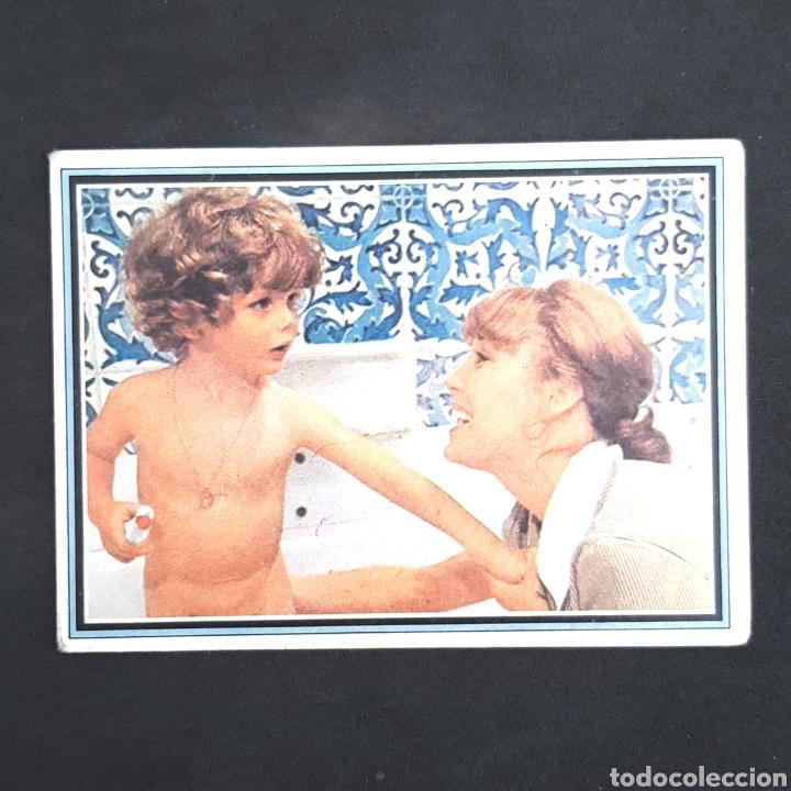 (C18) CROMO TELESTARS 1978 - EDICIONES ESTE - N°208 LOLO GARCIA (Coleccionismo - Cromos y Álbumes - Cromos Antiguos)