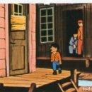 Coleccionismo Cromos antiguos: MARCO, DE LOS APENINOS A LOS ANDES - CROMO Nº 315 - EDITORIAL FHER - NUNCA PEGADO.. Lote 168934020