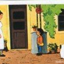 Coleccionismo Cromos antiguos: MARCO, DE LOS APENINOS A LOS ANDES - CROMO Nº 292 - EDITORIAL FHER - NUNCA PEGADO.. Lote 168936912