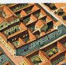 Coleccionismo Cromos antiguos: MARCO, DE LOS APENINOS A LOS ANDES - CROMO Nº 287 - EDITORIAL FHER - NUNCA PEGADO.. Lote 168937848