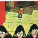 Coleccionismo Cromos antiguos: MARCO, DE LOS APENINOS A LOS ANDES - CROMO Nº 273 - EDITORIAL FHER - NUNCA PEGADO.. Lote 168938016