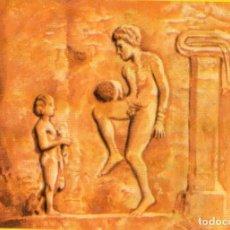 Coleccionismo Cromos antiguos: FÚTBOL EN ACCIÓN - CROMO Nº 2 - DANONE - NUNCA PEGADO.. Lote 169746164