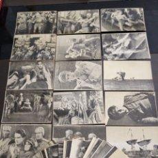 Coleccionismo Cromos antiguos: COLECCION COMPLETA DE 45 CROMOS BEN HUR AÑOS 20. MUY BUEN ESTADO. Lote 170741499