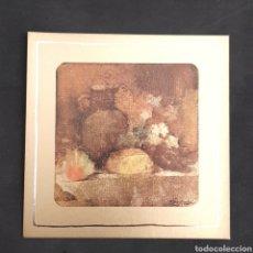 Coleccionismo Cromos antiguos: (SER.4) CROMO - N°01.94.004. Lote 171115869