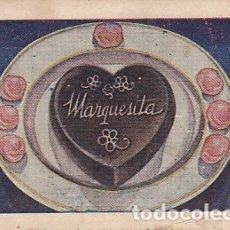 Coleccionismo Cromos antiguos: COLECCION COMPLETA 32 CROMOS RECETAS DE CHOCOLATE CHOCOLATES AMATLLER. Lote 172463450