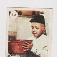 Coleccionismo Cromos antiguos: CROPÁN -- MIGUEL EL TRAVIESO Nº 5 A. Lote 176198113