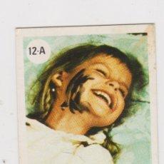 Coleccionismo Cromos antiguos: CROPÁN -- MIGUEL EL TRAVIESO Nº 12 A. Lote 176198287