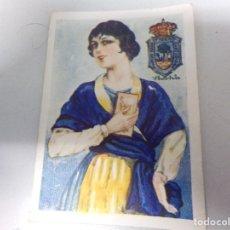 Coleccionismo Cromos antiguos: CHOCOLATE AMATLLER - HUELVA, Nº: 43. Lote 176376713