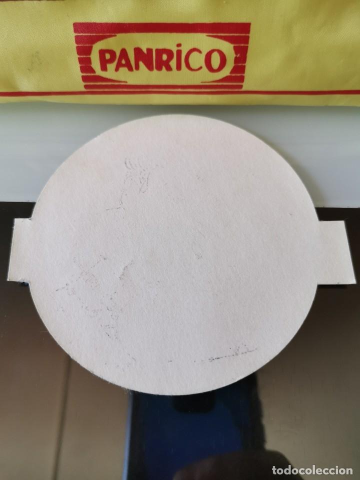 Coleccionismo Cromos antiguos: CROMO PEGATINA SIN PEGAR PUBLICIDAD CAZAFANTASMAS - GHOSTBUSTERS - Foto 2 - 178830707
