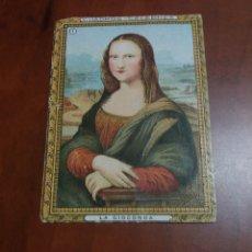 Coleccionismo Cromos antiguos: MARCOS TONDA VILLAJOYOSA ALICANTE.. Lote 179204567