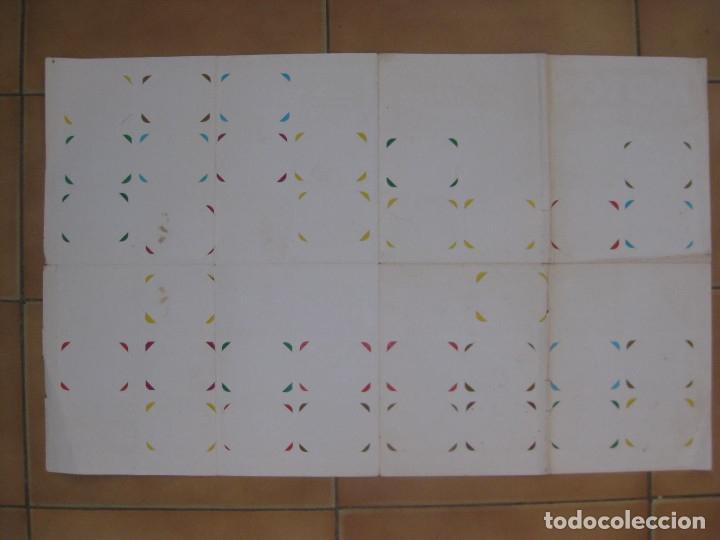 Coleccionismo Cromos antiguos: Colección completa de 33 cromos ''Motos Modernas'' de Cropán. - Foto 2 - 180289147