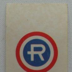 Coleccionismo Cromos antiguos: CROMO DIDEC Nº 163 REPSOL. Lote 180297032