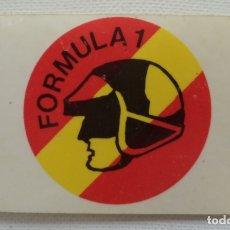 Coleccionismo Cromos antiguos: CROMO DIDEC Nº 173 FORMULA 1. Lote 180297192