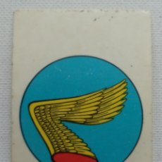 Coleccionismo Cromos antiguos: CROMO DIDEC Nº 200 HONDA. Lote 180297511