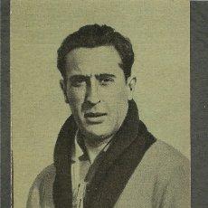 Coleccionismo Cromos antiguos: CROMOS LOS NOTABLES DEL FOOTBALL,OCAÑA,CASA SOGORB FUNDADA 1895, . Lote 180514348