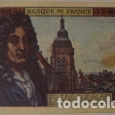 Coleccionismo Cromos antiguos: CROMOS ALBUM TELE BANCO CANCION DE ESTE 50 FRANCOS FRANCIA (RECUPERADO). Lote 182643038