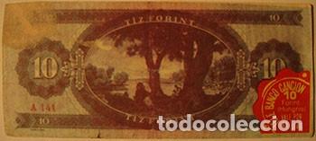 Coleccionismo Cromos antiguos: CROMOS ALBUM TELE BANCO CANCION DE ESTE 10 FLORINT HUNGRIA (RECUPERADO) - Foto 2 - 182643295