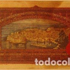 Coleccionismo Cromos antiguos: CROMOS ALBUM TELE BANCO CANCION DE ESTE 100 DINAR YUGOSLAVIA (RECUPERADO). Lote 182643860