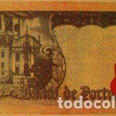 Coleccionismo Cromos antiguos: CROMOS ALBUM TELE BANCO CANCION DE ESTE 20 ESCUDOS PORTUGAL (RECUPERADO). Lote 182644253