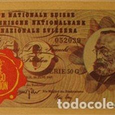 Coleccionismo Cromos antiguos: CROMOS ALBUM TELE BANCO CANCION DE ESTE 10 FRANCOS SUIZA (RECUPERADO). Lote 182644417