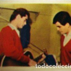 Coleccionismo Cromos antiguos: CROMOS ALBUM LA HISTORIA DEL DUO DINAMICO DE ESTE NUMERO 72 (NUEVO). Lote 182645573