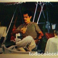 Coleccionismo Cromos antiguos: CROMOS ALBUM LA HISTORIA DEL DUO DINAMICO DE ESTE NUMERO 134 (NUEVO). Lote 182645622