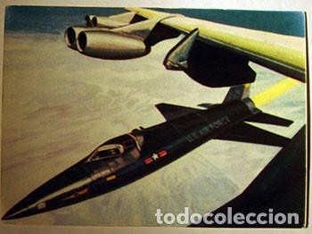 CROMOS ALBUM HISTORIA DE LA LOCOMOCION DE FERMA NUMERO 133 (NUEVO) (Coleccionismo - Cromos y Álbumes - Cromos Antiguos)
