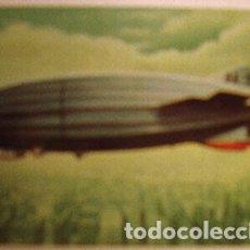 Coleccionismo Cromos antiguos: CROMOS ALBUM HISTORIA DE LA LOCOMOCION PEKI DE FERMA NUMERO 106 (NUEVO). Lote 182648993