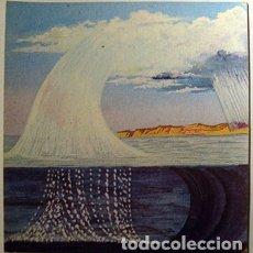 Coleccionismo Cromos antiguos: CROMOS ALBUM MUNDO AMENO DE BRUGUERA NUMERO 11 (NUEVO). Lote 182653147