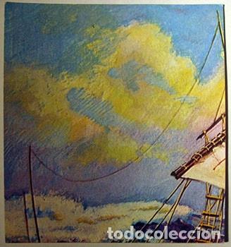 CROMOS ALBUM MUNDO AMENO DE BRUGUERA NUMERO 51 (NUEVO) (Coleccionismo - Cromos y Álbumes - Cromos Antiguos)